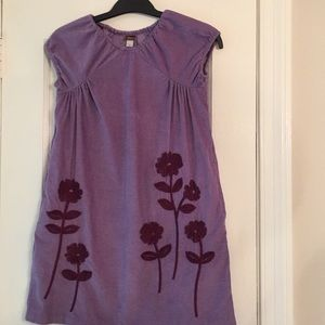 Floral Embroidered Dress by Tea of San Francisco 8